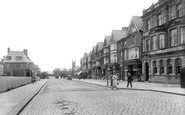 Ansdell, Woodlands Road 1923