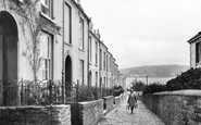 Appledore, Alpha Place 1930