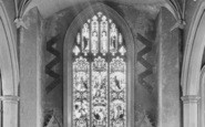 Appledore, Church Interior 1907
