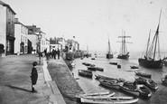Appledore, Quay 1907