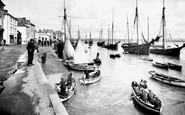 Appledore, Quay 1923