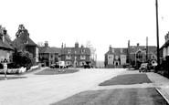 Appledore, The Village c.1955