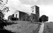 Appleton-Le-Street, The Church c.1960