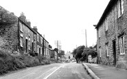 Appleton-Le-Street, The Village c.1960