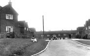 Appleton Wiske, Prospect View c.1955