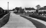 Ardingly, Gowers Close c.1965