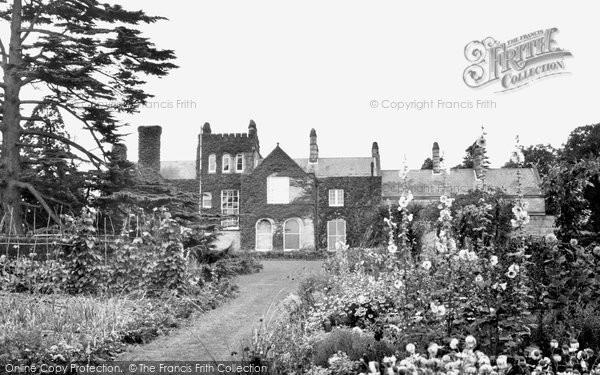 Ardingly, Hapstead House c.1950