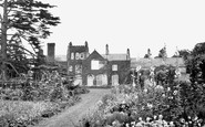 Ardingly, Hapstead House c.1955