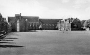 Ardingly, The College c.1960