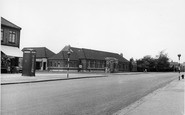 Ardleigh Green, the School c1955