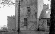 Ardwell, Auchness Castle c.1950