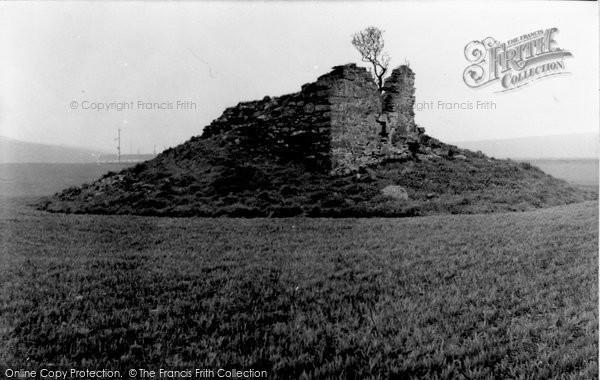 Ardwell, Killaser Castle c.1950