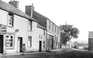 Armathwaite, The Post Office c.1965