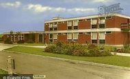 Armthorpe, Rose House c.1960