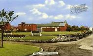 Armthorpe, The Park c.1960