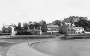 Arnside, The Bay 1891