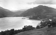 Arrochar, And Loch Long 1901