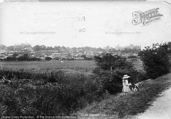 Arundel, 1906