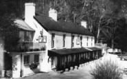 Arundel, Black Rabbit Inn c.1960