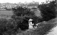 Arundel, Carefree Days 1906