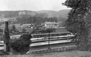 Arundel, From The Station 1923