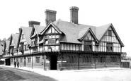 Arundel, Post Office 1898