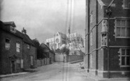 Arundel, St Philip Neri Roman Catholic Church 1890