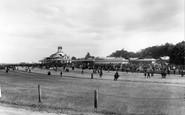 Ascot, Racecourse 1901
