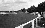 Ascot, The Racecourse c.1955