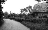 Ascott-Under-Wychwood, 1950
