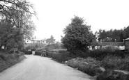 Ash Vale, Hillside 1921