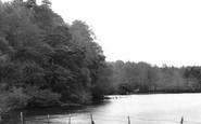 Ash Vale, Mytchett Lake 1905