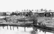Ash Vale, The Village 1905