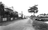 Ash Vale, Victoria Hall 1908