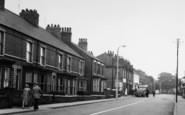Ashby, High Street c.1955