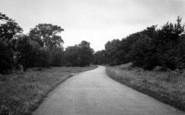 Ashby, Holme Road c.1955