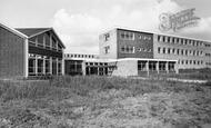 Ashby, John Leggott Grammar School c.1965