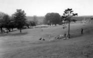 Ashby, Manor Park c.1965