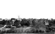 Ashford, 1903