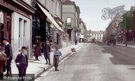Ashford, Bank Street 1903