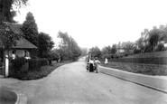 Ashford, Canterbury Road 1908
