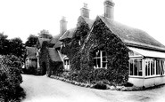 Ashford, Cottage Hospital 1908