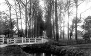 Ashford, Godinton Avenue 1903