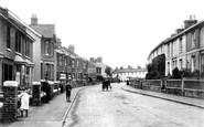 Ashford, Godinton Road 1908
