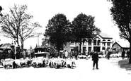 Ashford, Livestock Market 1906