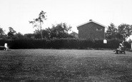 Ashingdon, Playing Field c.1960