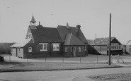 Ashingdon, School c.1960