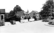 Ashleworth, Post Office c.1960