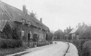 Ashow, The Street c.1880