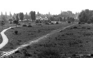 Ashtead, Common 1939